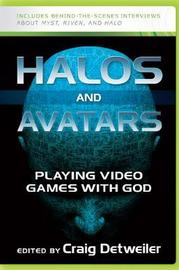 Halos and Avatars by Craig Detweiler image