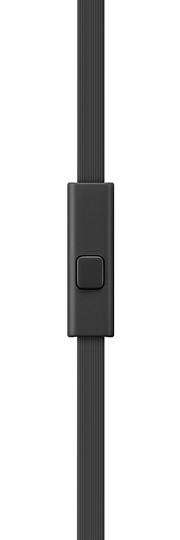 Sony MDR-XB550AP Overhead Extra Bass Headphones - Black image
