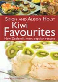 Kiwi Favourites by Alison Holst