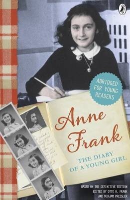 The Diary of Anne Frank by Anne Frank image
