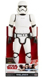 "Star Wars: Big Figs - 20"" First Order Stormtrooper Action Figure"