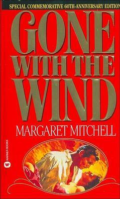 Gone with the Wind by . Mitchell