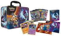 Pokemon TCG 2018 Collector Chest