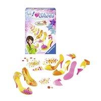 Ravensburger : I Love Shoes Flowers