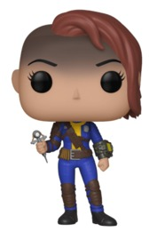 Fallout - Vault Dweller (Female) Pop! Vinyl Figure