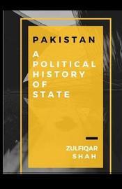 Pakistan by Zulfiqar Shah