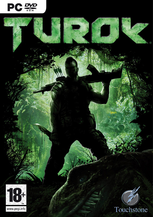 Turok for PC Games image
