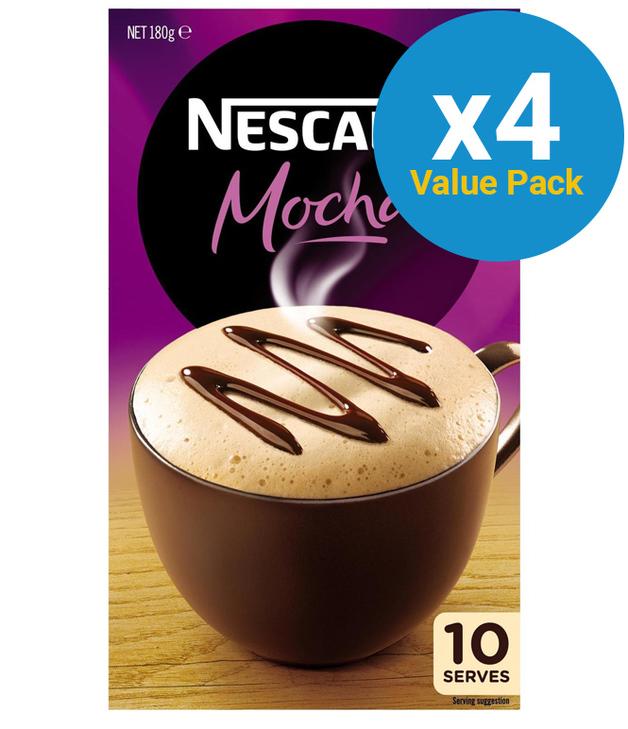Nescafe Café Menu (Mocha, 40pk)