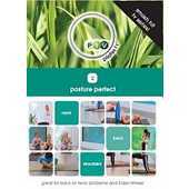 Pilates TV - Posture Perfect on DVD