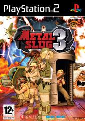 Metal Slug 3 for PlayStation 2
