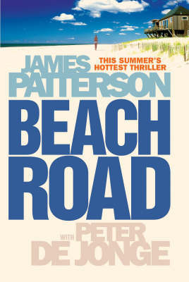 The Beach Road by James Patterson