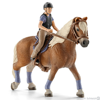 Schleich: Recreational Rider