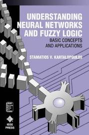 Understanding Neural Networks and Fuzzy Logic by Stamatios V Kartalopoulos image