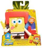Spongebob Karate Chopper Action Figure