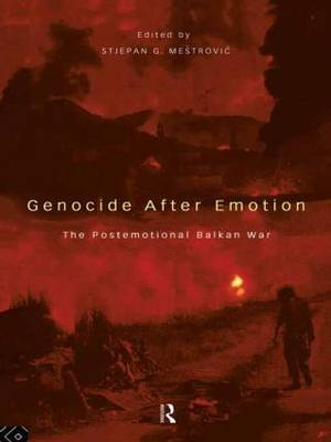 Genocide after Emotion image