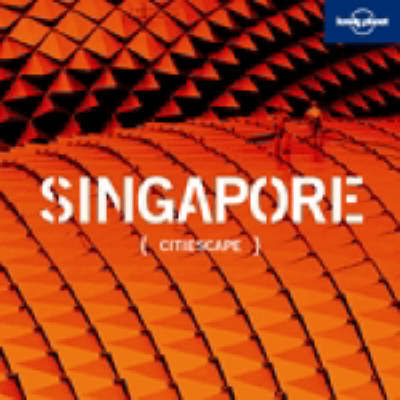 Citiescape Asia: Singapore by Mat Oakley