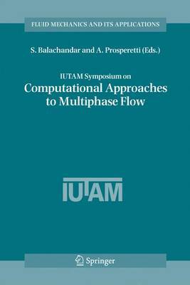IUTAM Symposium on Computational Approaches to Multiphase Flow image