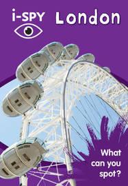 i-SPY London by I Spy