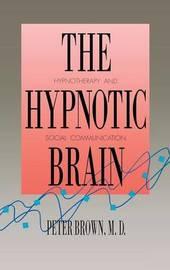 Hypnotic Brain by Peter Brown