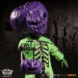 Living Dead Dolls - Jack O'Lantern (Purple/Green)