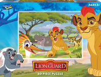 Lion Guard 60 Piece Puzzle - Circle of Life