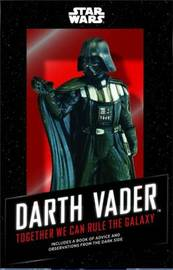 Darth Vader in a Box by Darth Vader