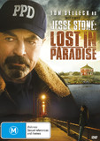 Jesse Stone: Lost in Paradise DVD