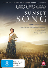 Sunset Song on DVD