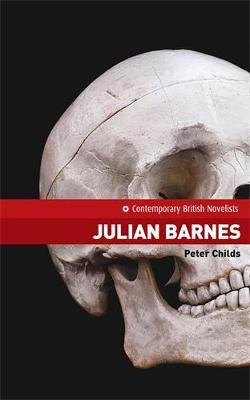 Julian Barnes by Peter Childs