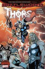 Thors by Jason Aaron
