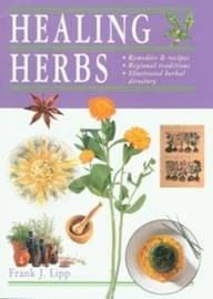 Healing Herbs A to Z: A Handy Reference by Diane Stein