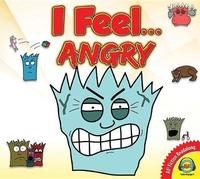 I Feel... Angry by DJ Corchin image