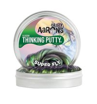 Crazy Aarons Thinking Putty: Super Fly - Mini Tin image