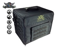 Battle Foam: P.A.C.K. 720 Molle Star Wars X-Wing Generic Load Out (Black) image