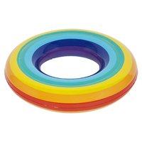 Sunnylife Kiddy Pool Ring - Rainbow