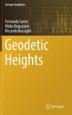 Geodetic Heights by Fernando Sanso image