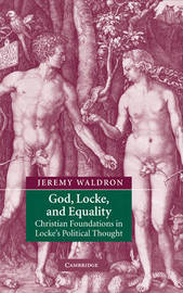 God, Locke, and Equality by Jeremy Waldron image