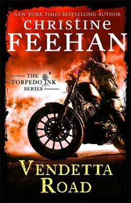Vendetta Road by Christine Feehan