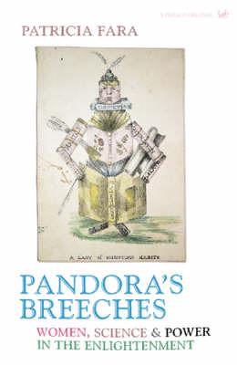 Pandora's Breeches by Patricia Fara image