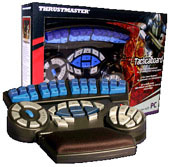 Thrustmaster Tacticalboard
