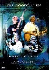 Moody Blues, The - Hall Of Fame Live on DVD