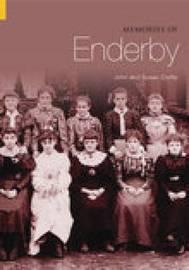 Memories of Enderby by Susan Crofts image
