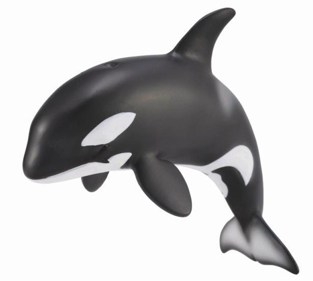 Collecta - Orca Calf