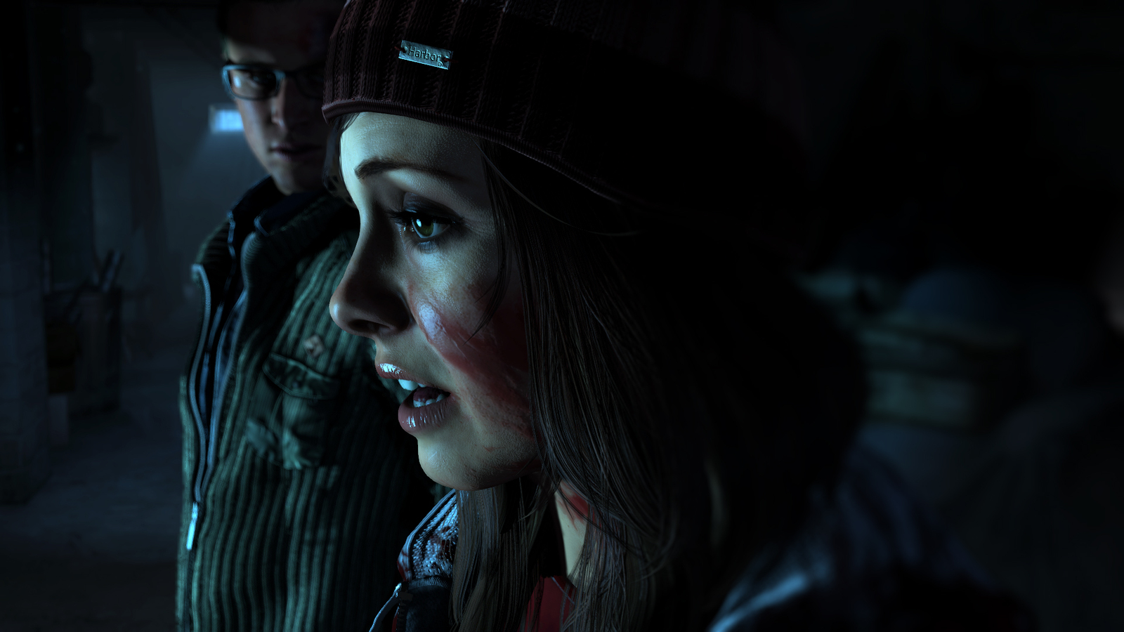 Until Dawn Extended Edition for PS4 image