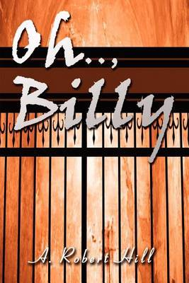 Oh.., Billy by A. , Robert Hill image