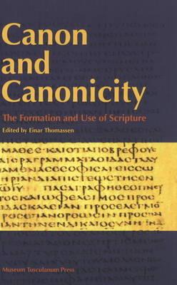 Canon & Canonicity