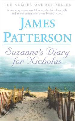 Suzanne's Diary for Nicholas by James Patterson image