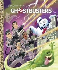 LGB Ghostbusters by John Sazaklis