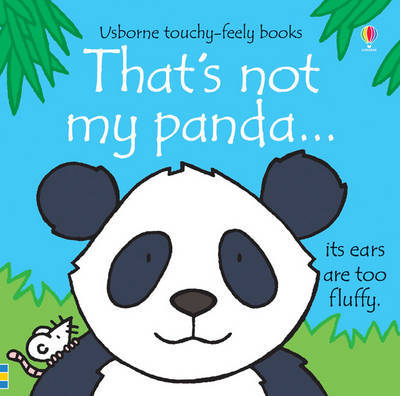 That's Not My Panda by Fiona Watt