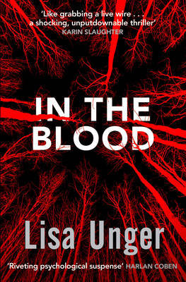 In the Blood by Lisa Unger image